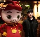 猪猪侠之英雄猪少年#2