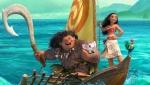 电影之美《海洋奇缘》 非典型迪士尼公主异域探险