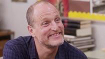 《成长边缘》曝光片段 哈里森谈话兴奋到极点