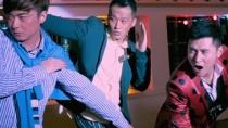 《3条友饮醉走》香港预告 港版《宿醉》闹翻天