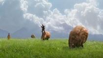 《星球大战前传2:克隆人的进攻》制作特辑2