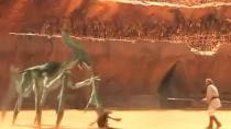 《星球大战前传2:克隆人的进攻》制作特辑6