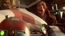 《星球大战前传2:克隆人的进攻》制作特辑7