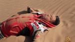 《沙漠之心》公映获好评 口碑炸裂引全民期待
