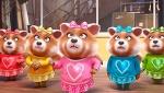 《欢乐好声音》曝片段 小浣熊献唱日本神曲萌爆了
