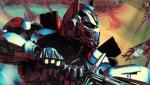 《变形金刚5》预告前瞻 片场花式爆破超震撼