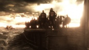 《300勇士:帝国崛起》电视版预告片5