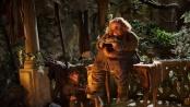 《霍比特人:意外之旅》电视版预告片
