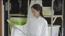 《三少爷的剑》曝特辑  女侠江一燕真够味
