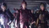 《长城》全明星战预告 终于轮到中国英雄拯救世界