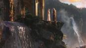《霍比特人:意外之旅》片段4