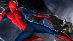 《蜘蛛侠:归来》前瞻预告 全新飞行战服首登大银幕