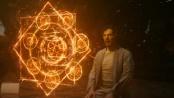 揭秘《奇异博士》电影之美 展现魔法世界的万花筒