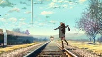 《云之彼端,约定的地方》预告片1