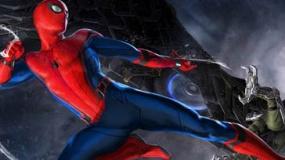 《蜘蛛侠:归来》前瞻沙龙网上娱乐 全新飞行战服首登大银幕
