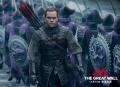 看张艺谋电影《长城》如何打造怪兽级的中国宣传
