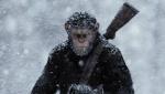 《猩球崛起3》正式版预告 种族大战爆发在即