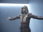 《刺客信条》再曝官方预告 全新打斗镜头浮现