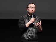 陆川亮相澳门影展 推荐《瓦尔特保卫萨拉热窝》