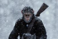 《猩球崛起3》曝正式预告