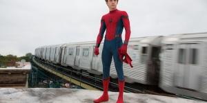 《蜘蛛侠:英雄归来》还未上映 漫威已将续作定档