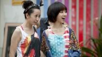 《狂舞派》30秒预告 女主角颜卓灵篇