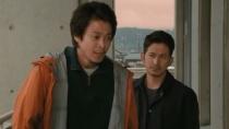 《追忆》预告片 冈田准一饰刑警缉拿小栗旬