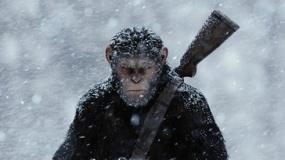 《猩球崛起3》国际版沙龙网上娱乐片 种族大战即刻打响