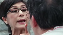 《提款机》粤语终极版预告片 冯淬帆亲吻邵美琪