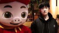 """《猪猪侠4》""""憨萌英雄""""预告 易烊千玺角色曝光"""