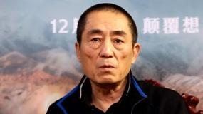 电影VIP:导演张艺谋用电影输出文化 要借水行船