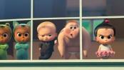 《娃娃老板》新版预告 恶魔宝宝策划大阴谋