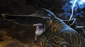 电影全解码:怪兽来袭 看看骇人怪兽的银幕传奇