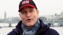 《迷失伦敦》 宣传片 伍迪·哈里森:不成功就跳河