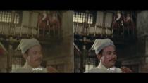 《龙门客栈》 修复对比片段