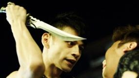 《痞子英雄之全面开战》陈意涵剪辑片段2