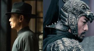 96期:《长城》PK《罗曼蒂克》 两强相遇谁胜出?