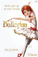 《了不起的菲丽西》首映礼 抢滩全球动画圣诞档