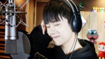 """《猪猪侠之英雄猪少年》MV 易烊千玺借歌献""""宠爱"""""""