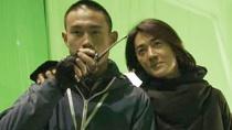 《三国杀·幻》杀青视频 郑伊健假人挑战城会玩