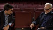 《我、厄尔和垂死的女孩》花絮之导演对话老马丁
