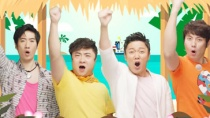 """《情圣》""""泰国情哥""""MV 五兄弟撩出爆笑新高度"""