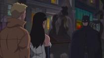 《黑暗正义联盟》英国版预告 蝙蝠侠寻觅康斯坦丁