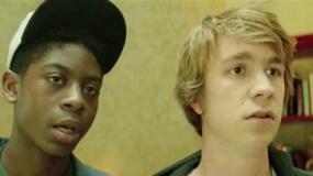 《我、厄尔和垂死的女孩》电视版预告1