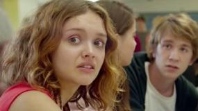 《我、厄尔和垂死的女孩》电视版预告4