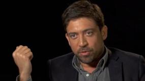 《我、厄尔和垂死的女孩》制作特辑之导演阿方索