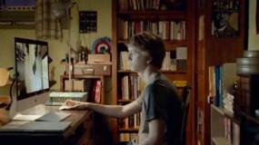《我、厄尔和垂死的女孩》电视版预告8
