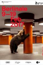 第67届柏林电影节公布官方海报