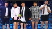 """《情圣》首发""""泰国情哥""""MV 肖央五兄弟爆笑撩妹"""