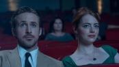 《爱乐之城》电视预告 石头姐高司令影院亲热